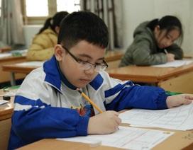 Tiếng Anh Tiểu học - học thế nào cho chuẩn?