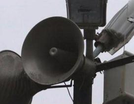 Ráo riết tìm thủ phạm đưa âm thanh khiêu dâm lên sóng phát thanh toàn khu phố