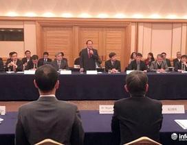 Bộ trưởng Trương Minh Tuấn tham dự Diễn đàn Doanh nghiệp ICT Nhật Bản - Việt Nam