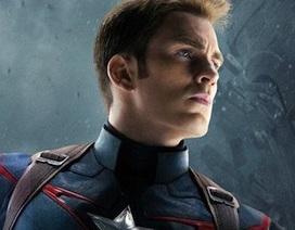 """Hồi hộp chờ ngày tái ngộ """"Captain America"""" Chris Evans"""