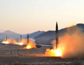 Mỹ tuyên bố sẵn sàng đơn phương hành động trong vấn đề hạt nhân Triều Tiên