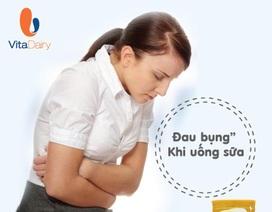 Chứng bất dung nạp sữa ở người lớn