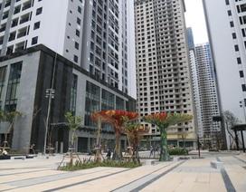 Thị trường căn hộ phía Tây Hà Nội hấp dẫn nhờ nhiều ưu đãi lớn