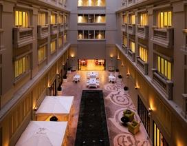 Du học Thụy Sỹ ngành Khách sạn hay Sự kiện?
