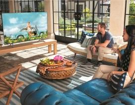 Dải màu sắc quyết định chất lượng hiển thị của TV như thế nào?