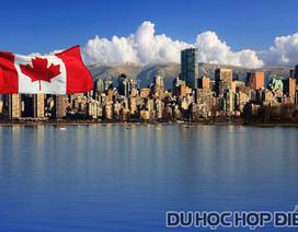 Canada - Lựa chọn tốt nhất để du học từ trung học đến sau Đại học
