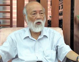 """PGS Văn Như Cương: """"Mô hình Homeschool không thích hợp ở Việt Nam"""""""