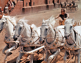 Những bộ phim tham vọng bậc nhất trong lịch sử điện ảnh thế giới