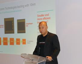 Snapdragon 835 giúp cho smartphone chạy Android làm được những gì?
