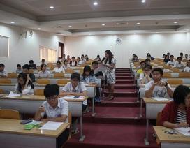 Trường đại học đầu tiên tổ chức thi tuyển, Đà Nẵng tiếp tục cho nghỉ hè 3 tháng
