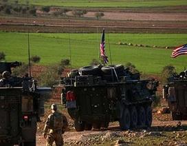 """Nga """"xuống nước"""" với Mỹ tại Syria"""