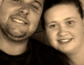 Chồng mất 8 tháng mới phát hiện mang thai