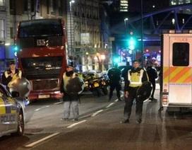 Khủng bố liên tiếp tại Anh: Cuộc thẩm định nghiệt ngã?