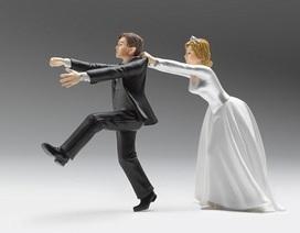 Mối liên hệ bất ngờ giữa hôn nhân và trọng lượng cơ thể