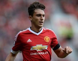 Juventus muốn mua Darmian thay thế vị trí của Alves