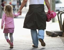 9 lý do cha là bạn thân nhất của con