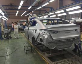 Giá giảm liên tục, Việt Nam vẫn là nước đa số dân chưa có ô tô