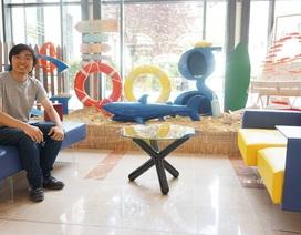 Hành trình tới Google của chàng cựu sinh viên Đại học FPT