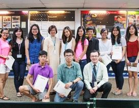 INEC – Đại diện tuyển sinh chính thức duy nhất của Đại học Sunway tại Việt Nam