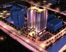 Người có thu nhập vừa phải háo hức dự lễ ra mắt căn hộ mẫu dự án Tứ hiệp Plaza