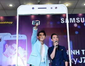 Galaxy J7 Pro xác lập kỉ lục doanh số chưa từng có ở phân khúc tầm trung