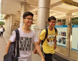 Hà Nội: 78 trường có tỷ lệ đỗ tốt nghiệp THPT 100%