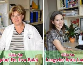 Chủ nhật 16/07: Giới thiệu Học bổng & du học Y Nha Dược cùng nhiều ngành khác bằng tiếng Anh tại châu Âu!