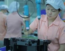 Công nhân trên 35 tuổi thất nghiệp: Trái đắng FDI