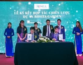 Khang Điền lựa chọn STDA Miền Nam làm Tổng đại lý phân phối Rosita Garden