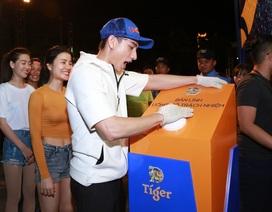 Uống có trách nhiệm - Cách thể hiện bản lĩnh của giới trẻ Việt