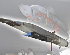 Tên lửa vượt Mach 5 đầu tiên: Cuộc đua Mỹ - Nga - Trung