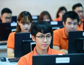 Trường đại học đầu tiên công bố danh sách thí sinh trúng tuyển
