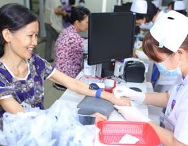 Những nỗ lực trong chăm sóc sức khỏe người Việt