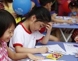 Có nên cho trẻ học chữ trước khi vào lớp 1?