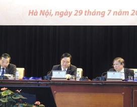 Đại học Việt Nam từng bước xuất hiện trên bản đồ KH-CN khu vực, thế giới