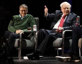"""5 tỷ phú Mỹ """"đút túi"""" 67 tỷ USD chỉ trong 7 tháng đầu năm"""