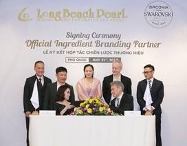 Hợp tác thương hiệu: Hướng đi mới cho trang sức Việt