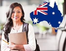 Cơ hội giành học bổng chương trình dự bị Đại học tại Đại học Quốc  gia Úc