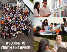 """Học các ngành """"cần nhân lực"""" có ranking cao tại Đại học Curtin - Top 2% thế giới"""