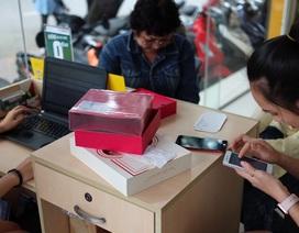"""OPPO F3 tiếp tục khẳng định độ """"chất"""" với hơn 10.000 đơn đặt hàng phiên bản đỏ đam mê"""