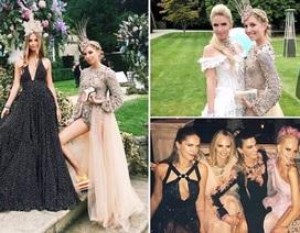 Cuộc sống như mơ của công chúa Hy Lạp vừa bước sang tuổi 21