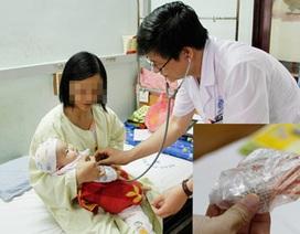Báo động tình trạng ngộ độc khi sử dụng thuốc thảo dược cho trẻ