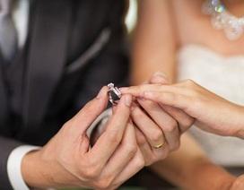 Kết hôn làm giảm tỷ lệ tử vong vì bệnh tim mạch