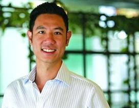 Tiến sĩ Việt lọt top gương mặt trẻ ấn tượng nhất Thung lũng Silicon