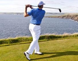 """Suốt ngày chơi golf, chồng bị vợ cắt phăng """"của quý"""""""