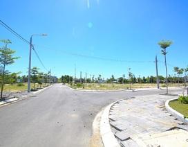 Đất Xanh Miền Trung được hoán đổi dự án tại Quảng Nam