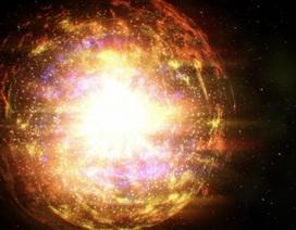 Công viên Thiên văn học –  Kể câu chuyện Big Bang qua lăng kính trẻ thơ