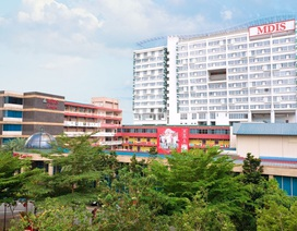 Chương trình hội thảo du học Singapore - Học viện Phát triển Quản lý Singapore MDIS