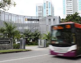 Du học Singapore cùng Đại học Curtin - Cơ hội nhận học bổng
