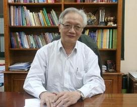 """TS. Nguyễn Tùng Lâm: """"Nhà trường phải luôn xem học sinh là thượng đế"""""""